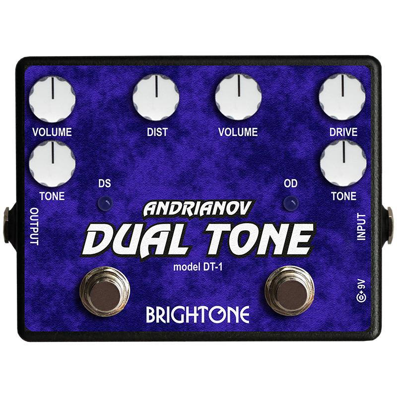 Dual Tone-1