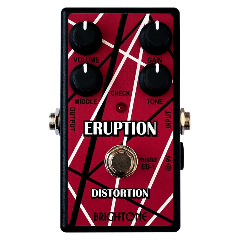 Eruption-1