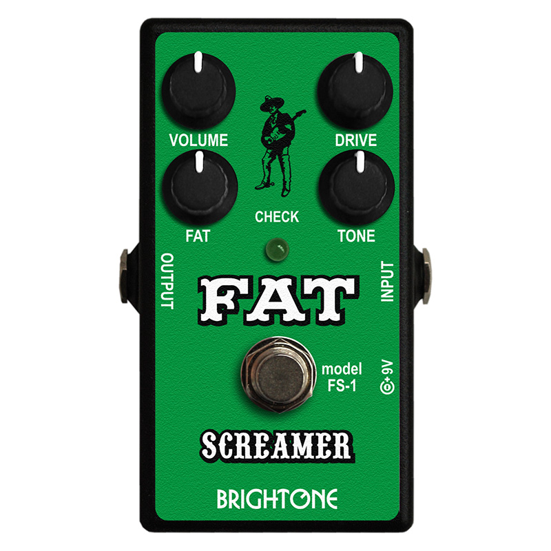 Fat Screamer-1