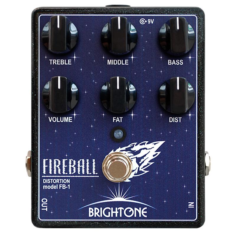 Fireball-1