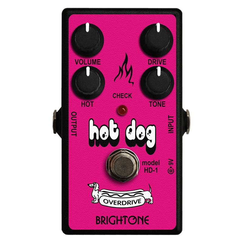 Hot Dog-1
