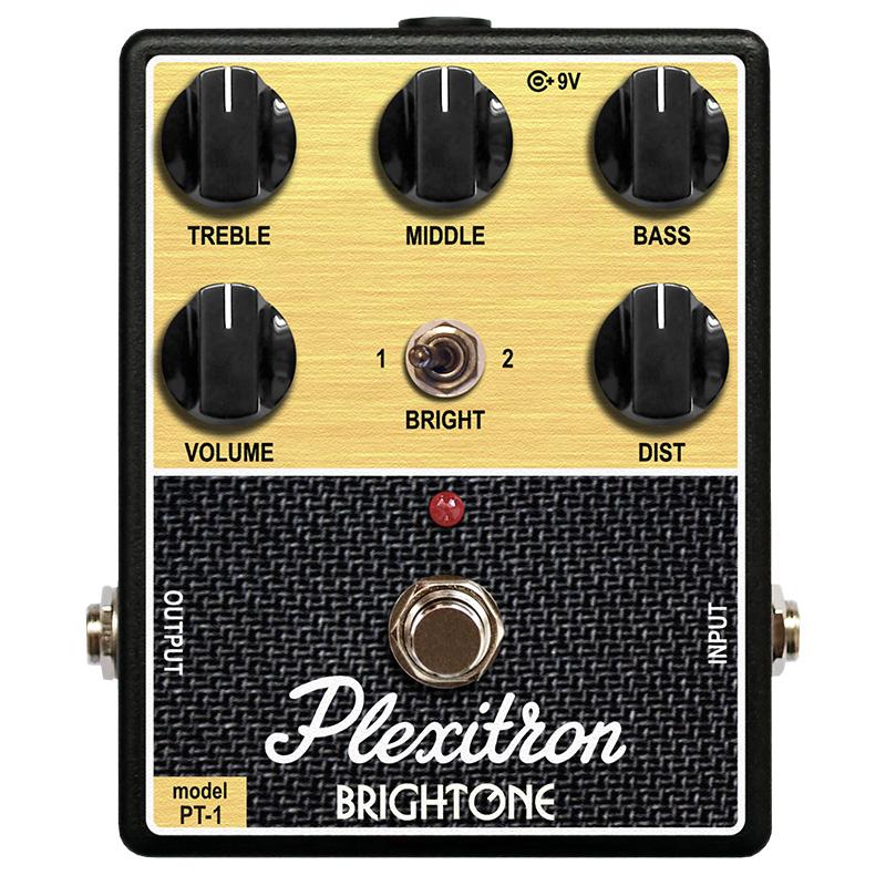 Plexitron-1