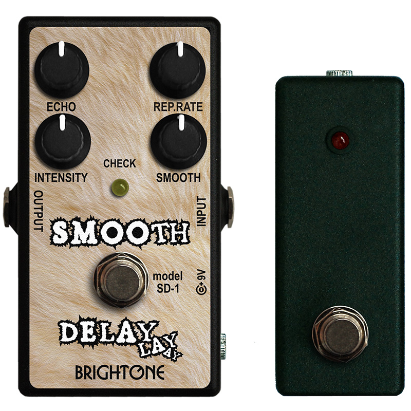 Smooth Delay Tap-1