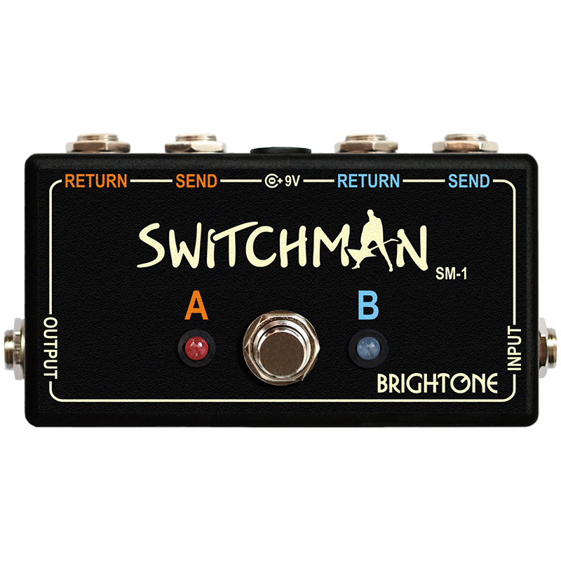 Switchman-1
